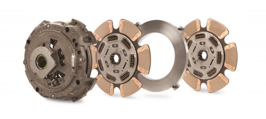Eaton Clutch Parts