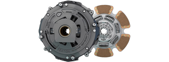 Eaton Angle Ring Truck Clutches